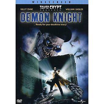 Cuentos de la cripta - importación de USA de Demon Knight [DVD]
