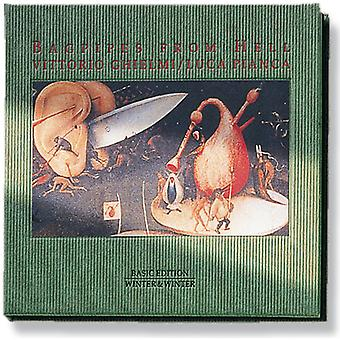 Marais/Forqueray/Weiss/Simpson - Bagpipes From Hell [CD] USA import