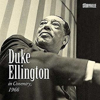 Various Artist - Duke Ellington in Coventry [CD] USA import