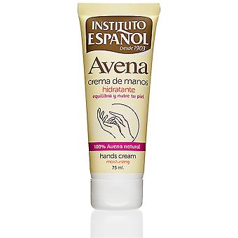 Instituto Español Crema Manos Avena 74 ml