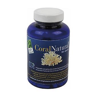 Natural Coral 180 capsules