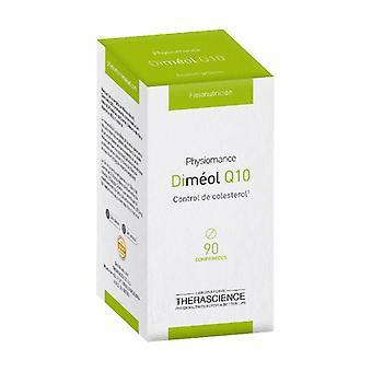Dimeol Q10 90 comprimés
