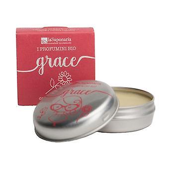 Grace: hot spring 15 ml of cream