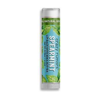 Peppermint lip balm 4,25 g