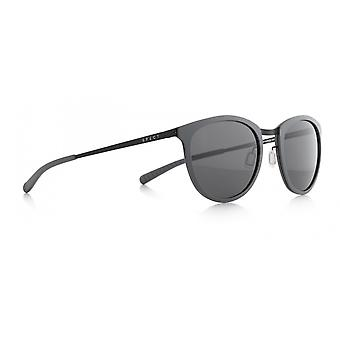 Sonnenbrille Unisex  Stance  panto matt grau/smoke
