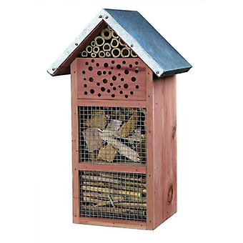 Trixie Natura Insect Hotel (Birds , Feeders & Water Dispensers , Aviary and Garden)