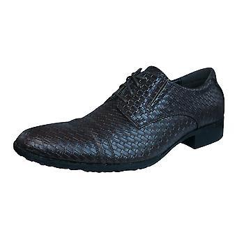 Dexter Kipling Mens Lace Up Shoes - Brown