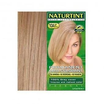 Naturtint - Hair Dye Light Ash Blonde 150ml