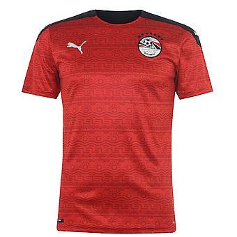 Camicia casa Puma Egitto 2020