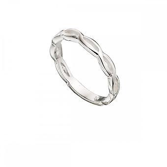 بدايات الجنيه الاسترليني الفضة تويست حلقة R051