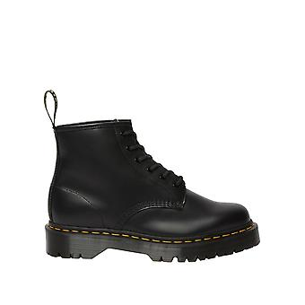 Dr. Martens Unisex 101 Bex Smooth Leather Boots Unisex