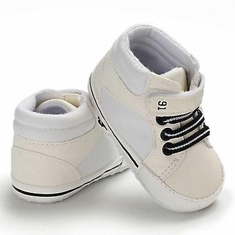 Newborn Infant Baby Crib Shoes, Toddler Sneakers