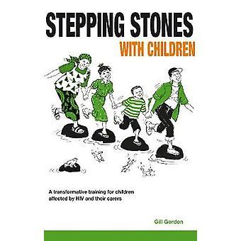Stepping Stones avec les enfants