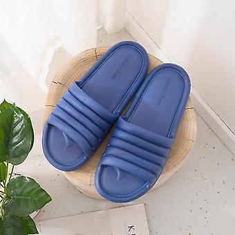 יוניסקס כפכפי נשים וגברים נעליים קיץ חדר אמבטיה בבית סנדלים