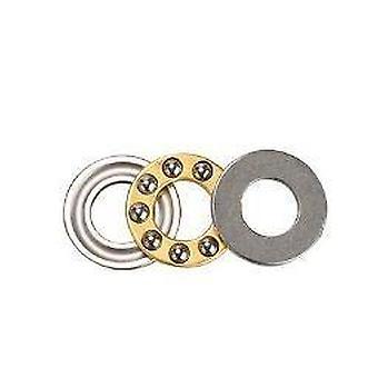 High Precision Miniature, Thrust Ball Bearings