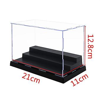 3 Steps Acrylic Display Case For Car, Ships