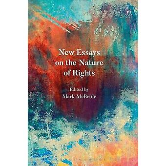New Essays on the Nature of Rights by Mark McBride - 9781509910144 Bo