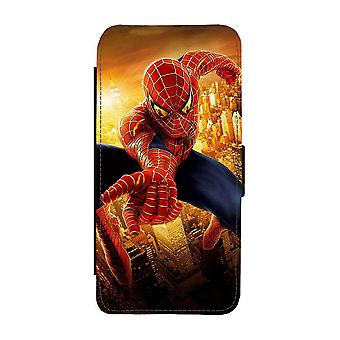 Spider-Man iPhone 12 / iPhone 12 Pro LompakkoKotelo