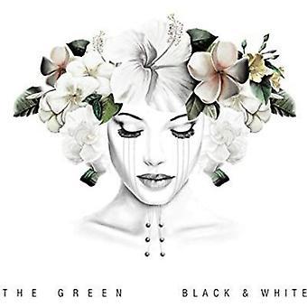 Green - Black & White [Vinyl] USA import