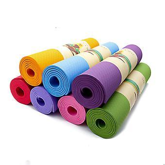 Konventionel yogamåtte