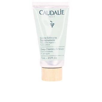 Caudalie Crème Exfoliante Désincrustante 75 ml voor dames