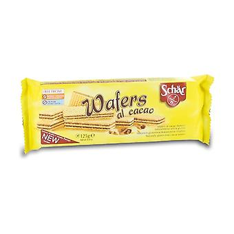 Cocoa Waffers 125 g
