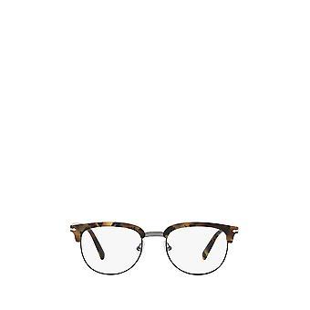 Persol PO3197V tortoise brown ice male eyeglasses