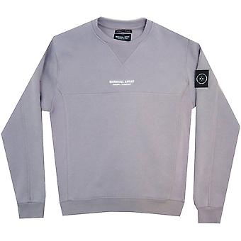 Marshall Artist Sweatshirt/Hoodies Siren Crewneck