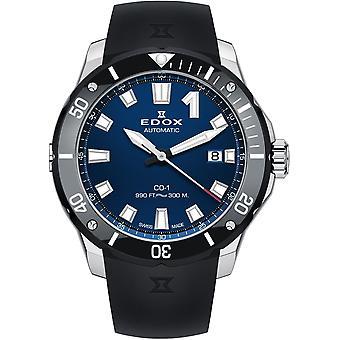 Edox 80119 3N BUIN CO-1 Reloj de hombre