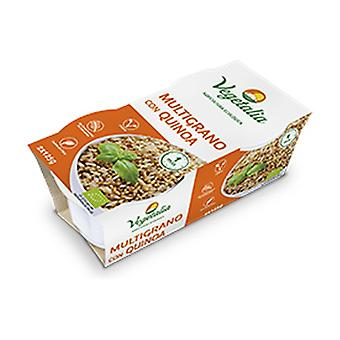 Multigrain Organic Quinoa Glass 125 g