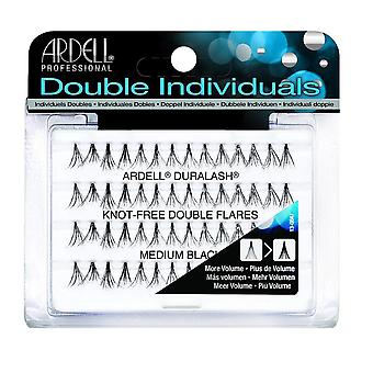 Ardell Professional Ardell Double Individual Lashes - Medium