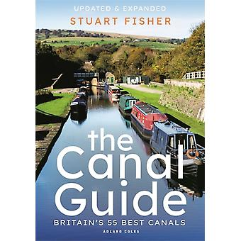 The Canal Guide by Stuart Fisher