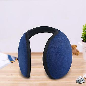 Pevné zimní chrániče sluchu, chránič chrániče sluchových krytů