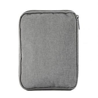 Organizzatore di cinturini per orologi portatili multifunzione, borsa di stoccaggio scatola, custodia da viaggio