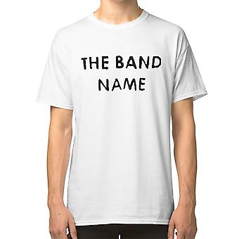 The Band Name- Ajr T Shirt Dont Throw Out My Legos