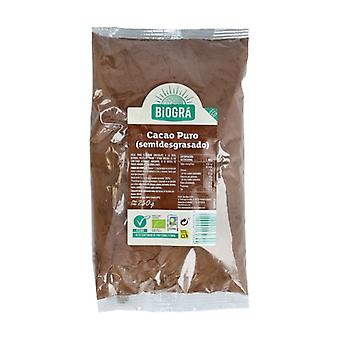Pure Cocoa Powder Bio 250 g