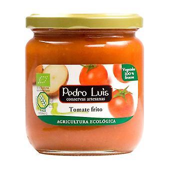 Glutenfri økologisk stekt tomat 340 g
