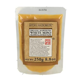 Shiro Miso Pasteurized 250 g
