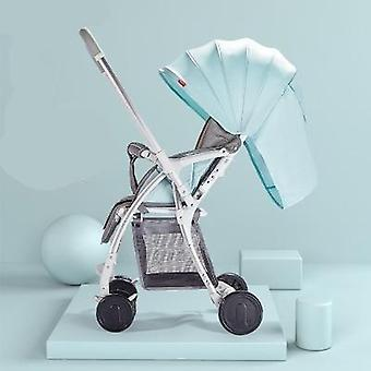 High Landscape Baby Stroller, Newborn Car