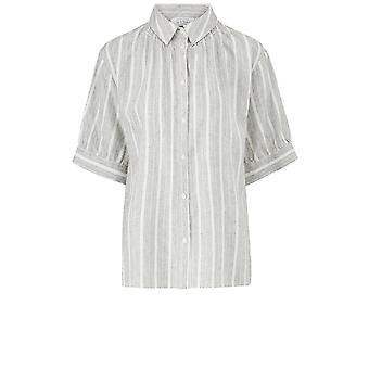 Masai Clothing Italla Striped Shirt