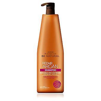 Be Natural Repair Argan Shampoo 1000 ml