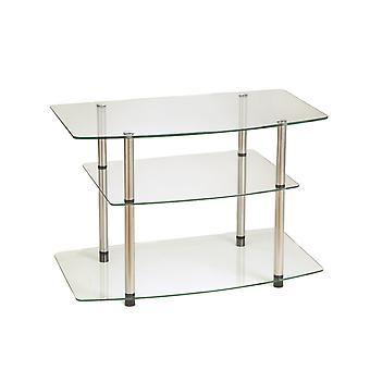 Designs2Go Classic Glas Tv-Ständer
