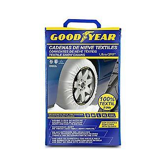 Car Snow Chains Goodyear ULTRA GRIP (L)