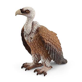 Schleich 14847 Vulture Animal Figure Wild Life