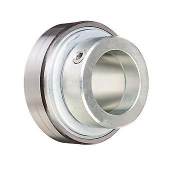 INA E50XLKRR Cuscinetto a sfera radiale inserto