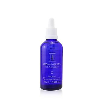 Philip Kingsley Trichotherapy Tricho 7 Volumizing Hair & Scalp Treatment (For Fine and/or Thinning Hair - Daily Scalp Drops) 100ml/3.38oz