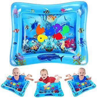 Wokex Wassermatte Baby, Baby Spielzeuge 3 6 9 Monate, Baby Wassermatte ist Perfektes Sensorisches