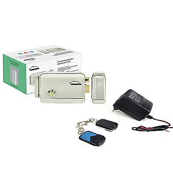 SilverCloud Wireless Gateway Automation Kit - 2 AP101 and Yala Electromagnetic YL500