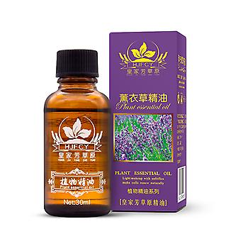 30ml Plant Therapy Lymphatic Drainage-Lavender Body Care Oil