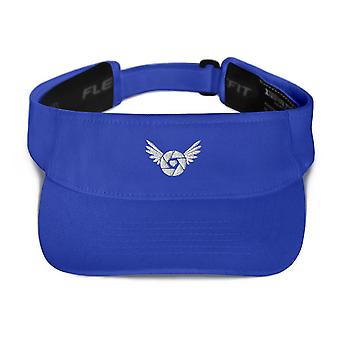 Photography wings - Sun visor